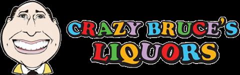 Crazy Bruce's Liquors